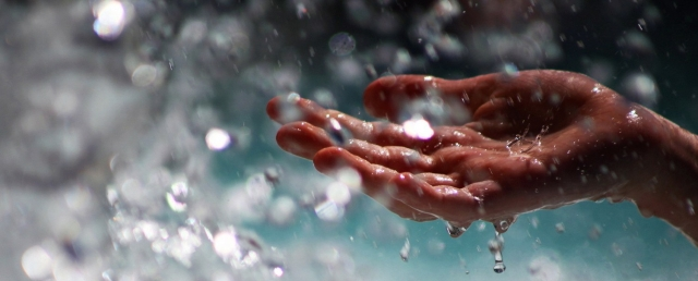 Hemels water